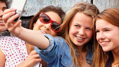 smartfon dla nastolatka
