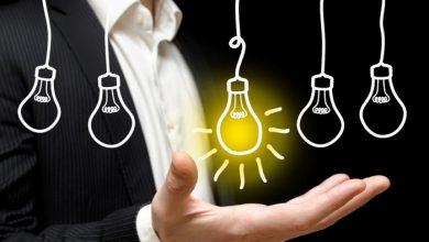 pomysł na udany biznes